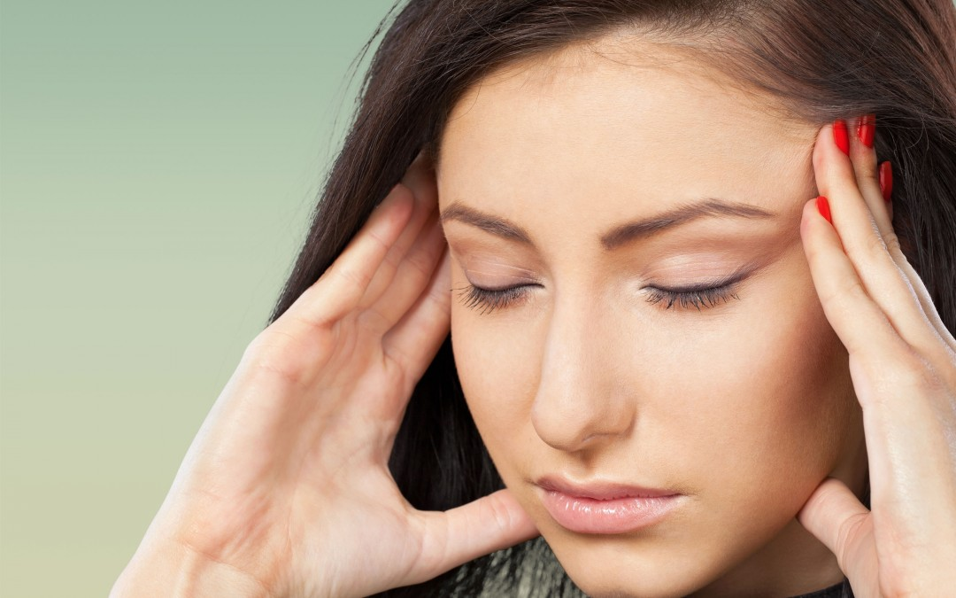 Persistent Headaches? Neck Aches? You Could Be Suffering from TMJ