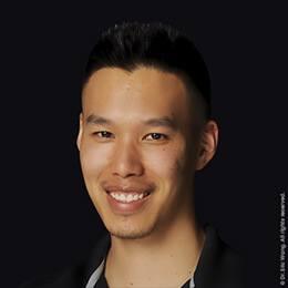 Dr Eric Wang